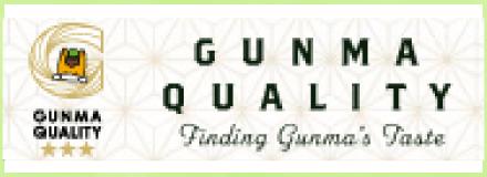 GUNMA QUALITY